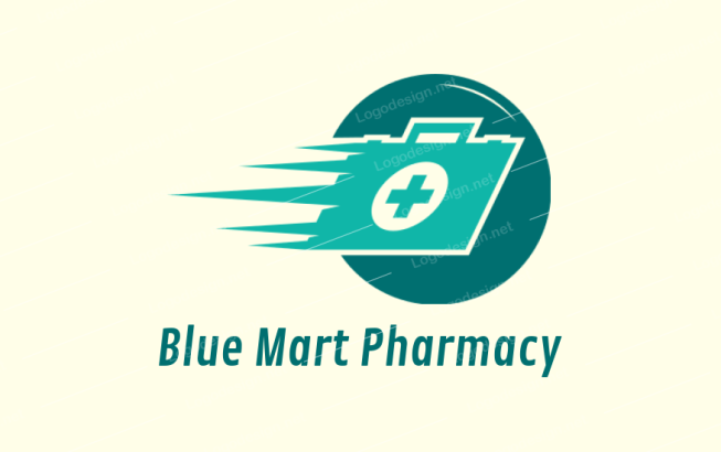 Bluemart Pharmacy